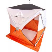 Палатка зимняя Norfin Hot Cube 147x147x167 см полуавтомат (NI-10564)