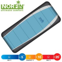 Спальный мешок Norfin LIGHT COMFORT 200 NFL L (NFL-30203)