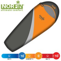 Спальный мешок Norfin SCANDIC 350 NS L (NS-30107)