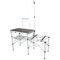 Стол-кухня кемпинговая складная Norfin SYNDLE (NFL-20404)