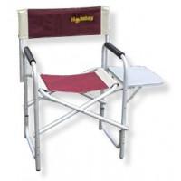 Складное кресло Holiday ALU PICNIC PRO (H-2043)