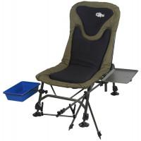 Кресло карповое Norfin BOSTON max 140 кг (NF-20612)