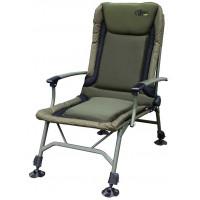 Кресло карповое Norfin Lincoln max 140 кг (NF-20606)