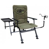 Кресло карповое Norfin Windsor max 200 кг (NF-20601)