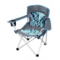 Кресло складное алюмин. Norfin Verdal max 145 кг (NFL-20201)