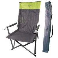 Кресло складное Norfin VAASA max 100 кг (NF-20212)