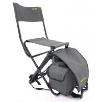 Стул-рюкзак Salmo BACK-PACK со спинкой (H-2068)